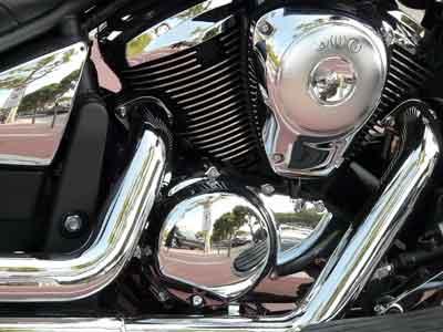 Car Detailing-Motorcycle